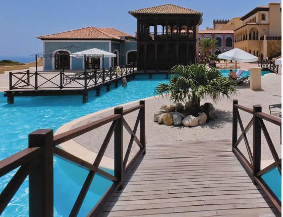 Villaitana Wellness Golf Business Resort