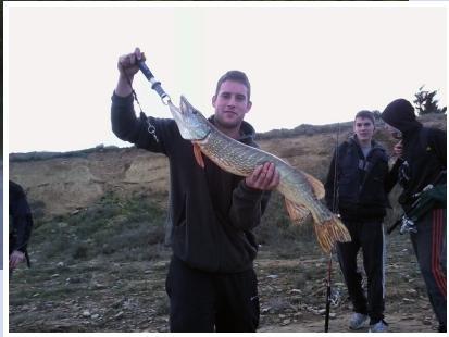 Spania er kjent som sportfiskerens eldorado