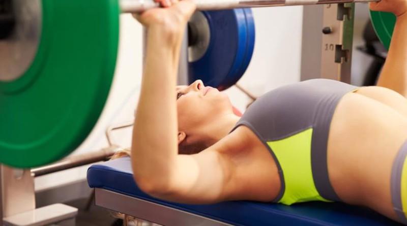 Er styrketrening farlig for ungdom?