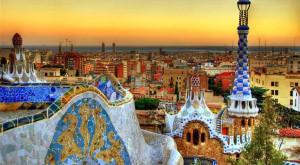 Tips til rimelig bilutleie i Barcelona