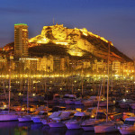Leiebil Alicante Spania