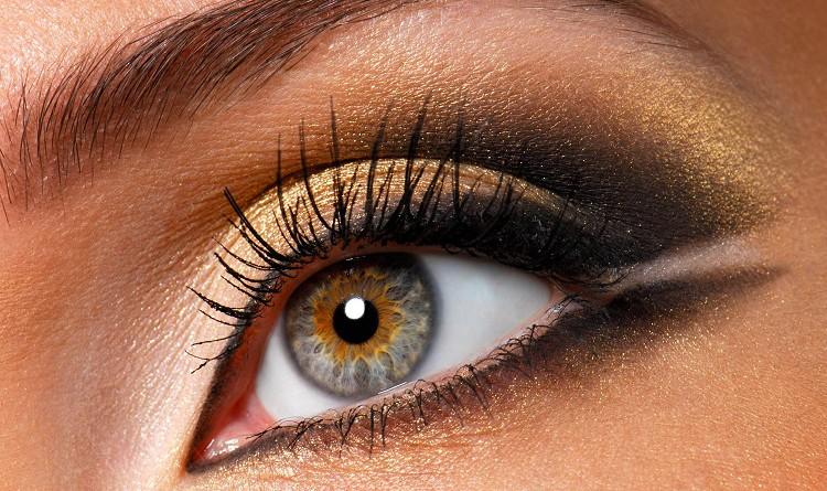 Fakta om øyenfarge