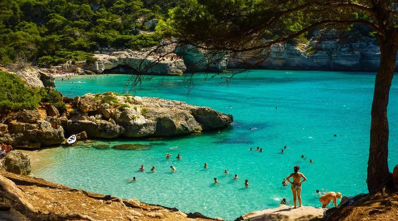 Menorca Spania
