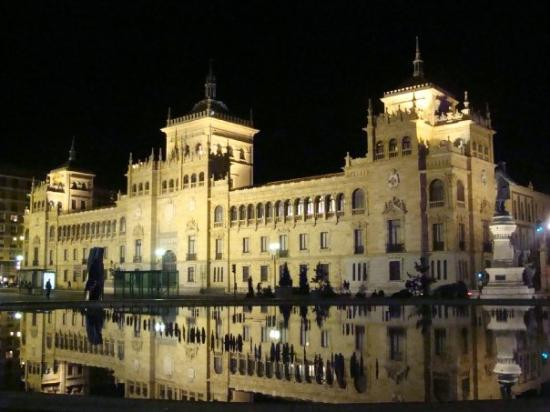 Valladolid Spania