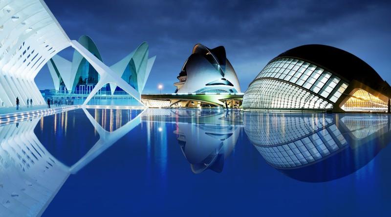 Valencia i Spania