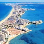Murcia Spania