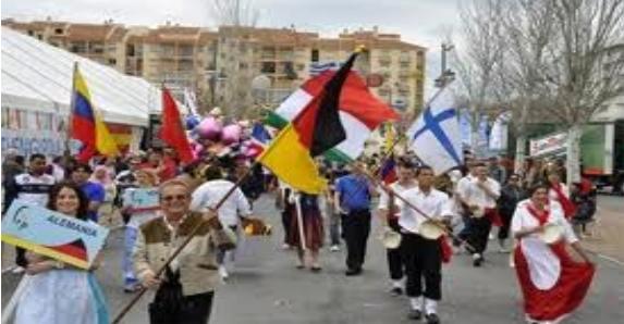 Folkets Fair i Fuengirola