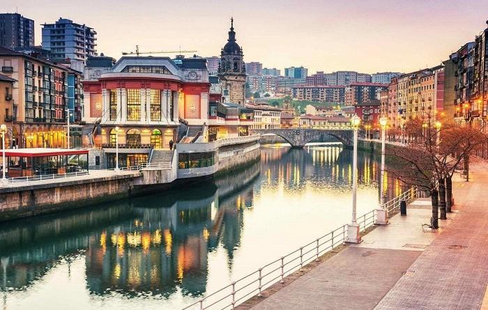 Opplev et annet Spania reis nordover