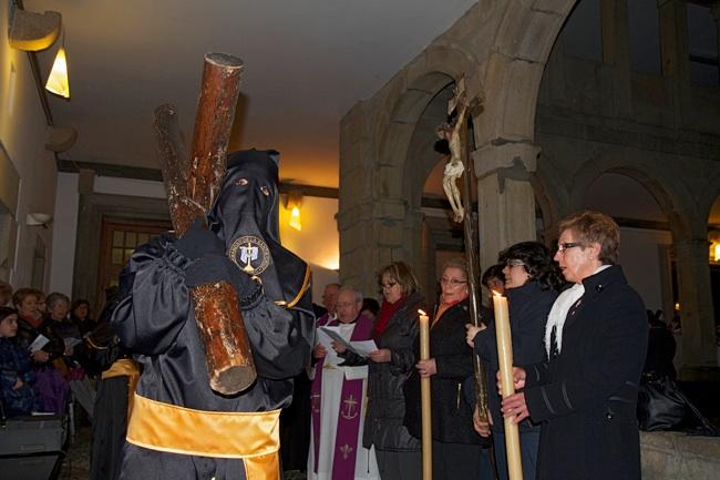 Påsken i Spania Semana Santa