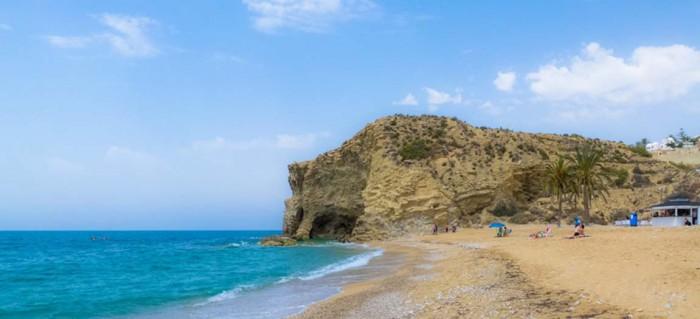 Playa El Paraiso Villajoyosa