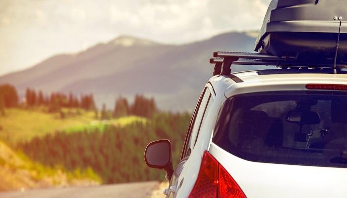 Forbered bilen til sommerferien