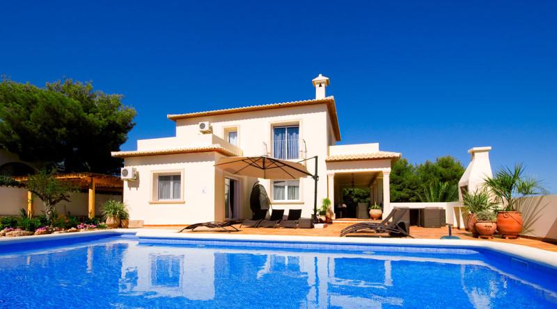 Råd om kjøp av bolig i spania