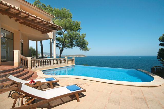 Slik kjøper du bolig helt trygt i Spania