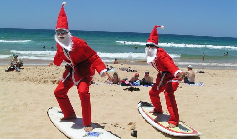 Spansk jul