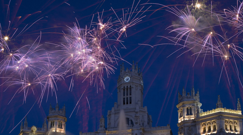 Helligdager Spania