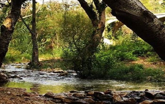 Polop - En lat dag i Xirles