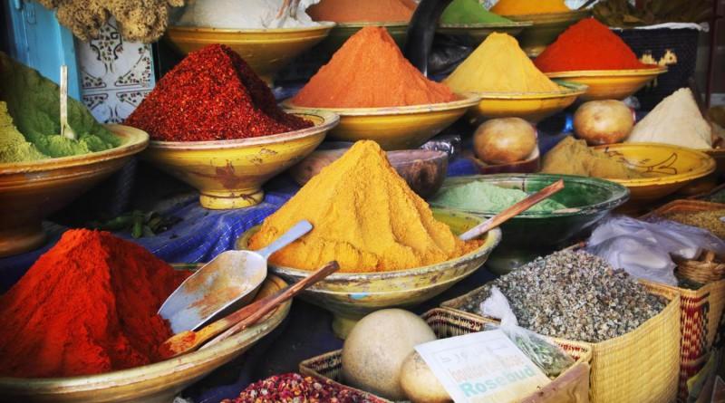 Tanger Africa