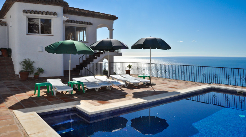 Kjøpe bolig i spania