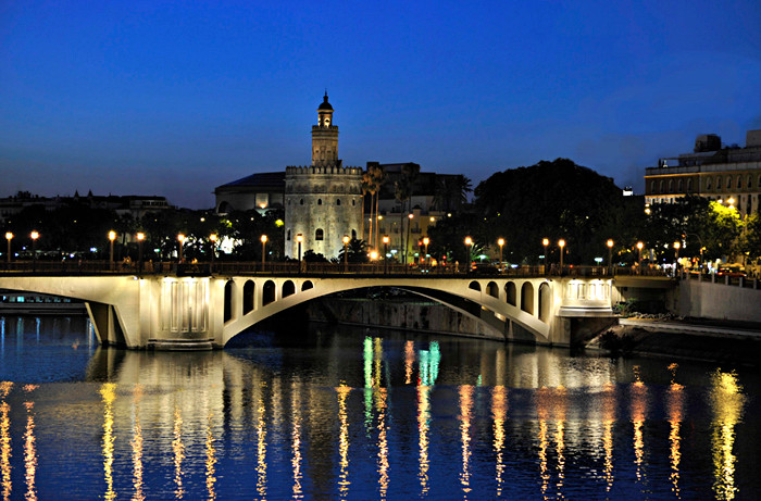 Sevilla Costa del Sol