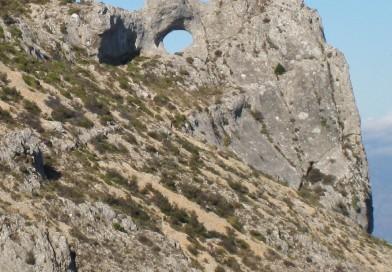Aitana – Costa Blancas høyeste fjell