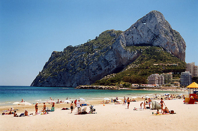 Reisetips for Costa Blanca