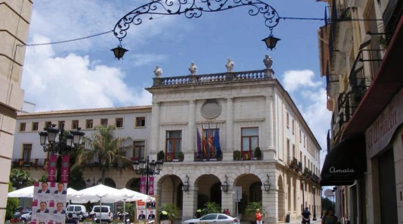 Gandia Spania
