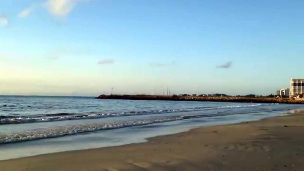 L´Ahuir Strand Gandia