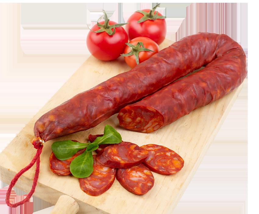 Chorizo Spanias Nasjonalrett