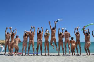 10 Topp Nudisstrender Gran Canaria