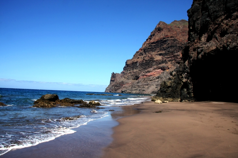 Nudiststrand Guigui Gran Canaria
