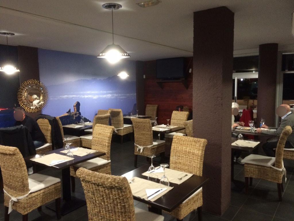 Restaurant Aji Limón y Canela Las Palmas