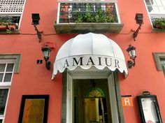 Restaurant Amaiur Las Palmas