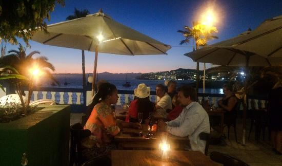Restaurant Taste Meson Gran Canaria