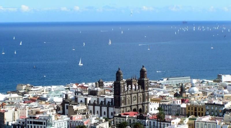 Restauranter Las Palmas Gran Canaria