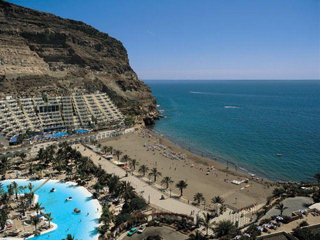 Taurito Strand Gran Canaria