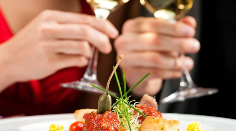 10 Topp Restauranter på Gran Canaria