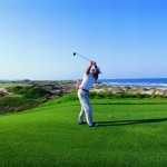 Golfbaner Albir