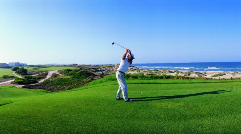 Golfbaner Costa Blanca