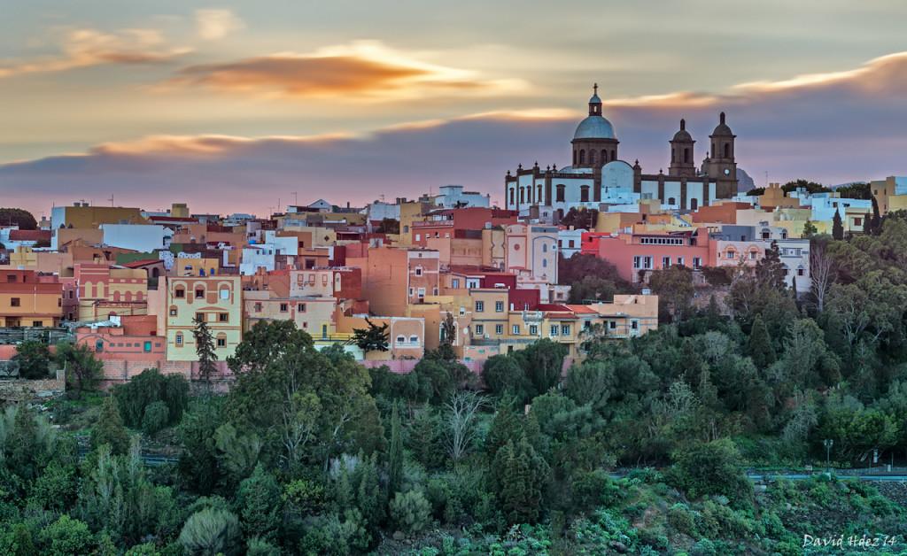Agüimes Gran Canaria Spania