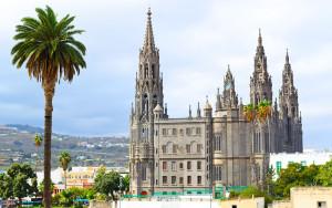 Byer kommuner Gran Canaria