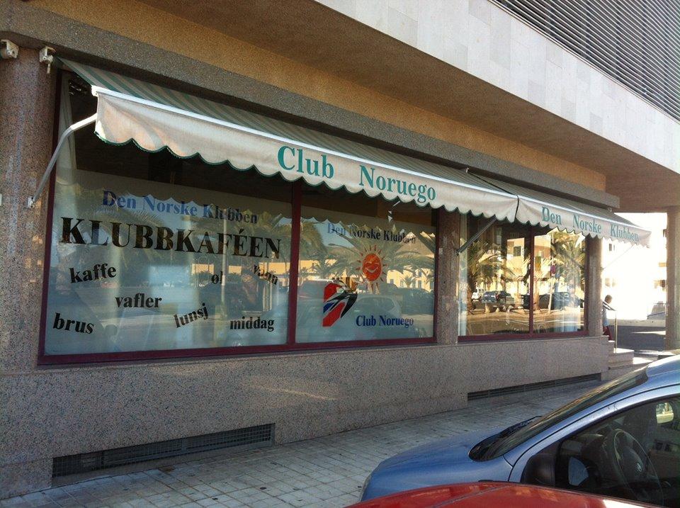 Den Norske Klubben Gran Canaria