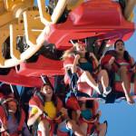 Dyre- og fornøyelsesparker Alicante Costa Blanca