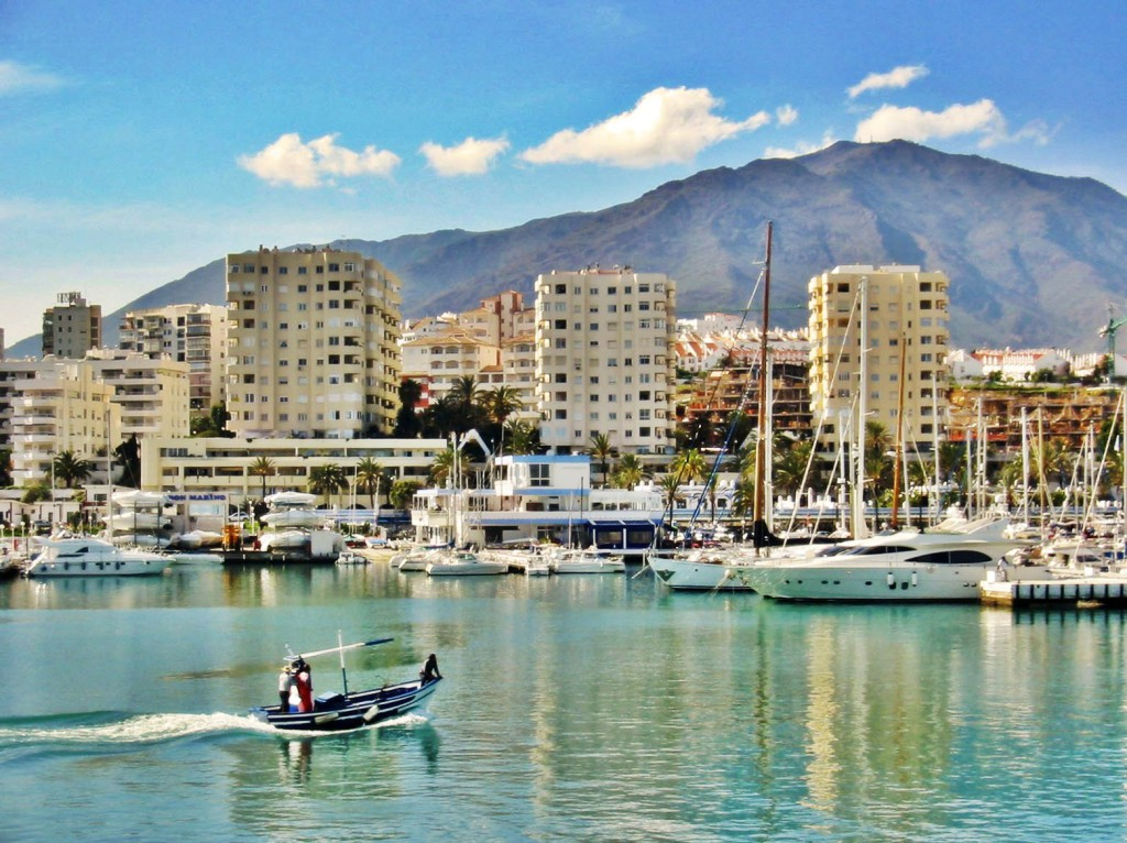 Reisetips for Costa del Sol