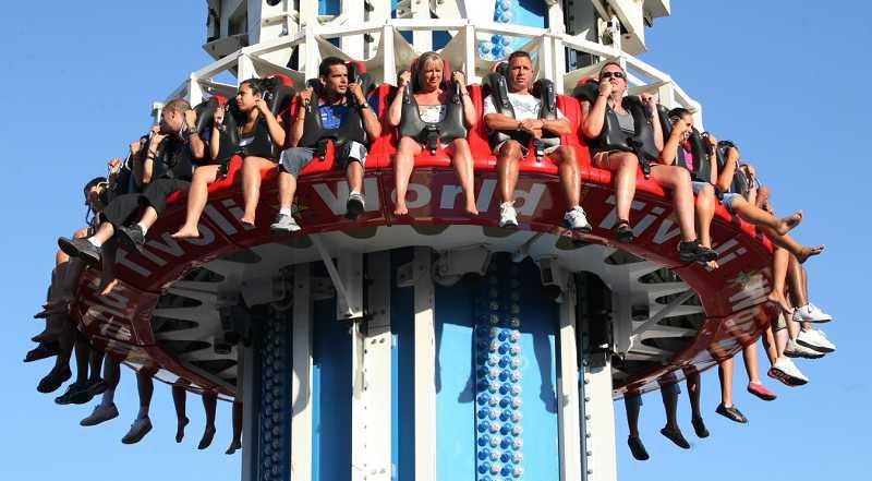 Fornøyelsesparker Og Dyreparker Costa Del Sol Spania24no