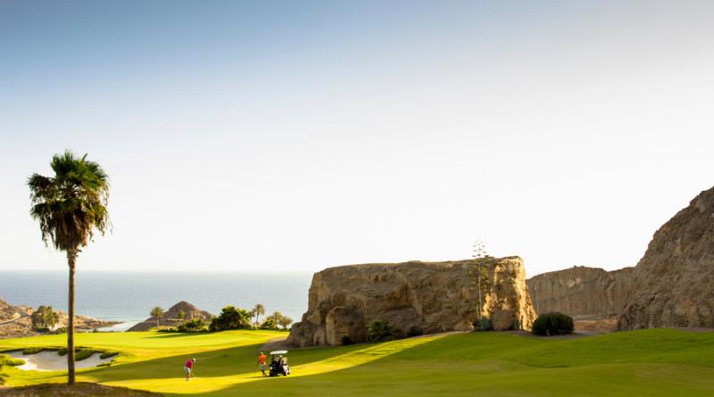 Golfbaner Gran Canaria