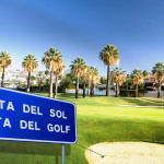 Golfbaner golfklubber i Ronda og Malaga provinsen