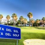 Golfbaner golfklubber i Malaga