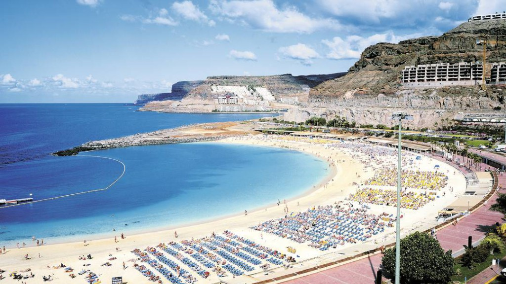Reisetips for Gran Canaria
