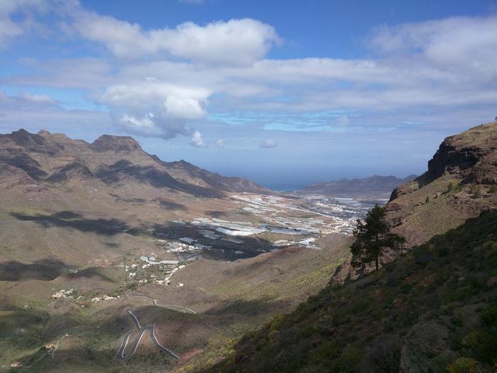Inagua Gran Canaria