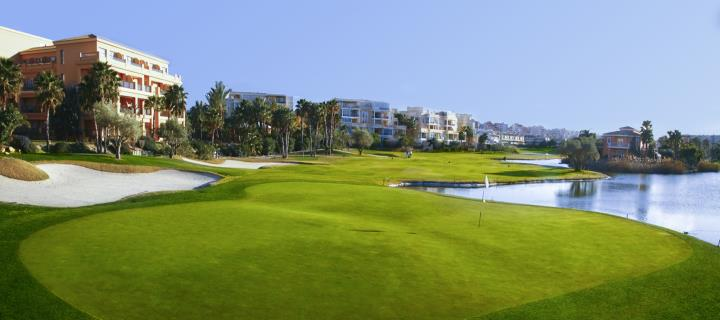La Sella golfbane Denia